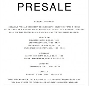 Presale1