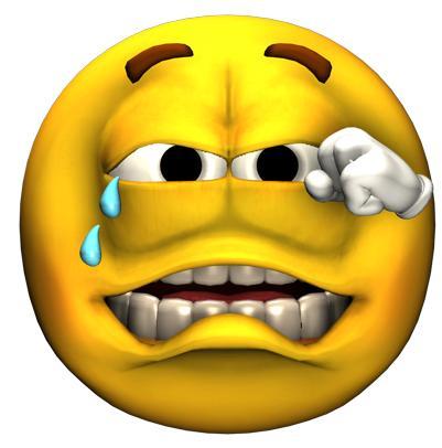 ledsen-smiley